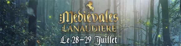 medieval lanaudiere